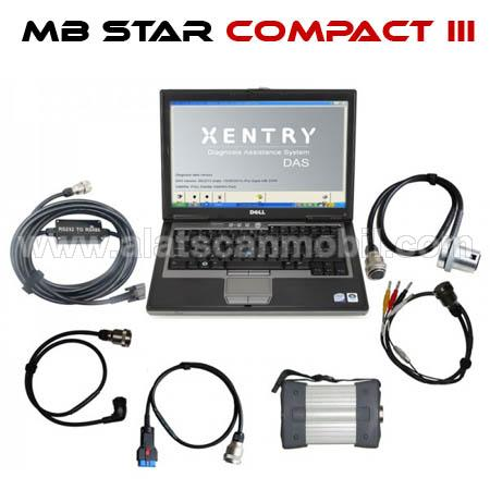MB Star Compact 3